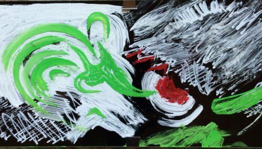 PN Featured Artist: Jon Cousins