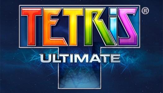 Tetris Ultimate Heading to 3DS November 11