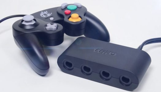 GameCube Adapter For Wii U Not Discontinued