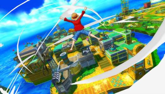 One Piece: Unlimited World Red to Receive Free DLC in Europe