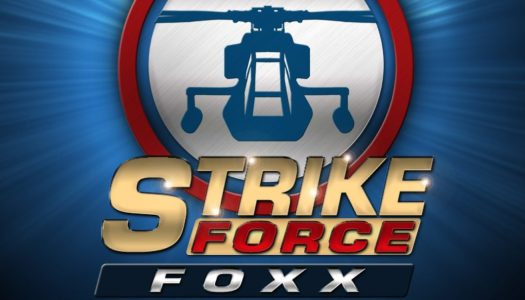 PN Review: Strike Force Foxx (3DS Eshop)