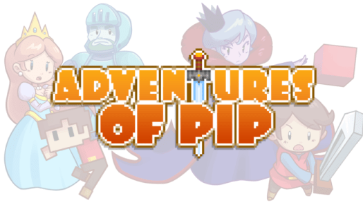 Adventures of Pip to hit Wii U this May