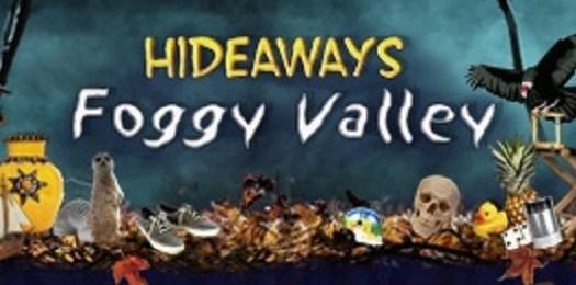 PN Review: Hideaways: Foggy Valley