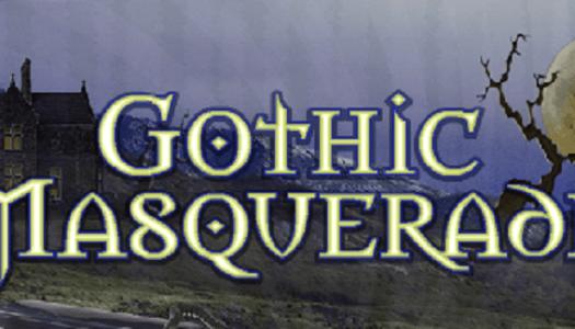 PN Review: Gothic Masquerade