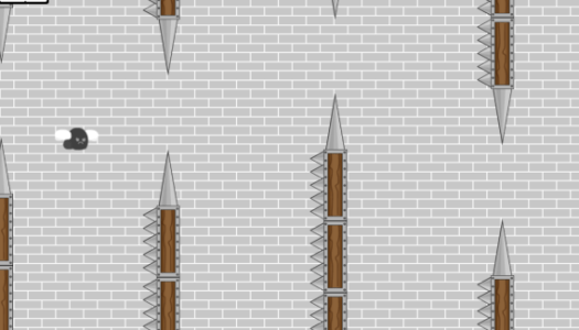 PN Review: SPIKEY WALLS