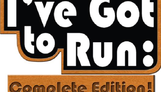 I've Got to Run: Complete Edition! will feature Armillo and Kubi