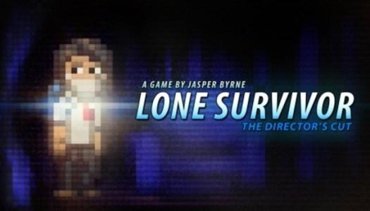 PN Review: The Lone Survivor: Director's Cut