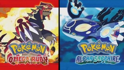 PR: Pokémon Games Set New Sales Records in Australia