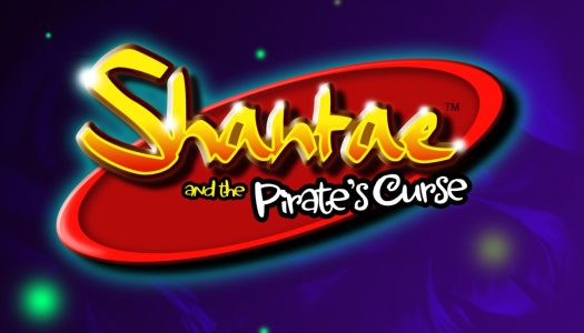 PN Review: Shantae and The Pirate's Curse (3DS)