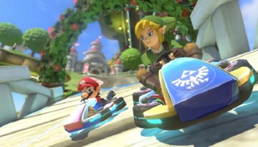PN Mini-review: Mario Kart 8 DLC Wrap-up