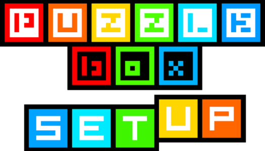 Pure Nintendo Interviews Bplus Games about PUZZLEBOX setup for 3DS
