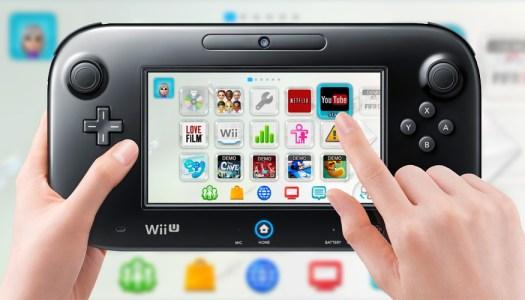 Wii U YouTube Application Receives Minor Update
