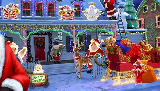 PN Review: Christmas Wonderland 4 (3DS eShop)