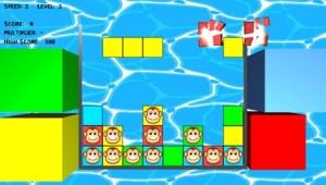 Puzzle Monkeys Mode B