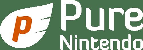 Pure Nintendo Logo
