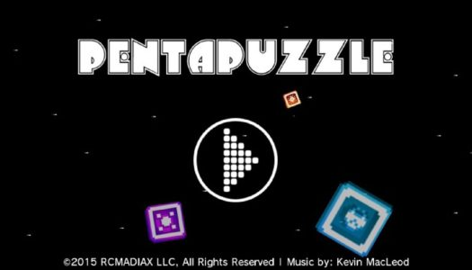 PN Review: PENTAPUZZLE