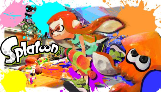 Splatoon Update will add Two New Stages and New Gear