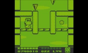 Kirby's Dream Land 2 - Kirby & Owl
