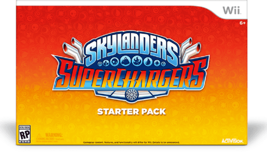 Purely Opinion – The benefits of a different Wii Skylanders experience