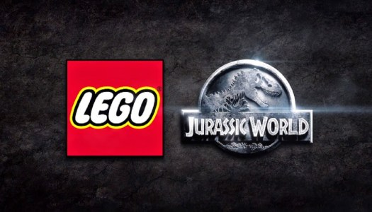 PN Review: LEGO Jurassic World (3DS)