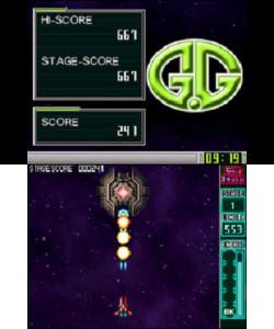 Score Attacker - large enemy
