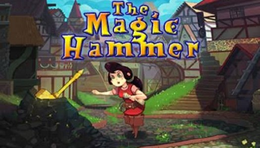 The Magic Hammer Releasing Oct. 15