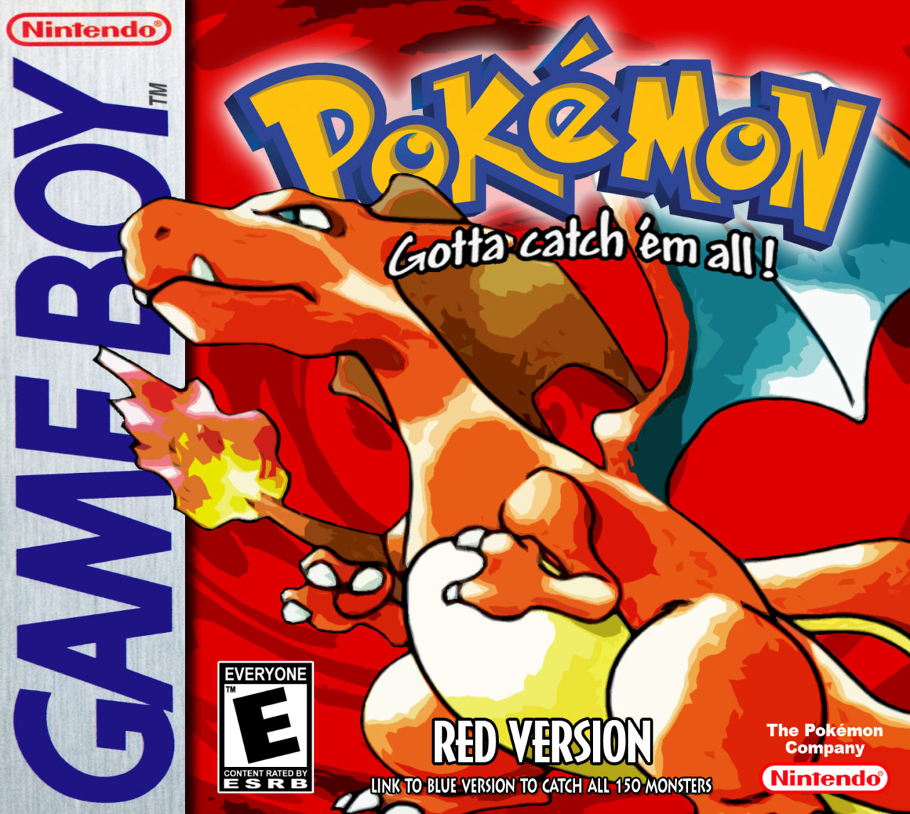 can you play pokemon fire red on 3ds