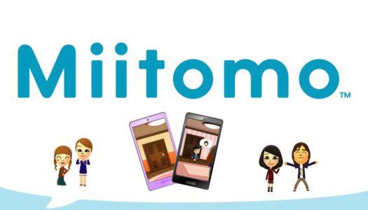 Possible Delay of the U.S. Release Of Miitomo
