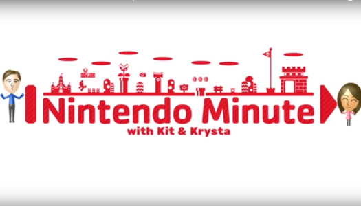 Video: Nintendo Minute –  Super Mario Maker with SethBling