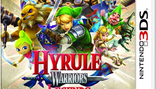 Hyrule Warriors Legends Release Date and DLC for the Wii U Version Announced