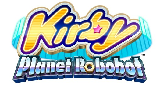 Kirby Planet Robobot releasing on June 10th