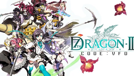 SEGA's 7th Dragon III Code: VFD demo now available on 3DS