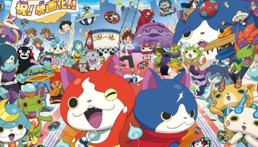 PR: YO-KAI WATCH 2 Launches in the U.S. on Sept. 30