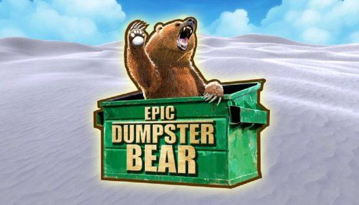 Review: Epic Dumpster Bear (Wii U eShop)