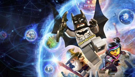PR: Warner Bros. Interactive , TT Games and Lego Group announce the Expansion of LEGO Dimensions