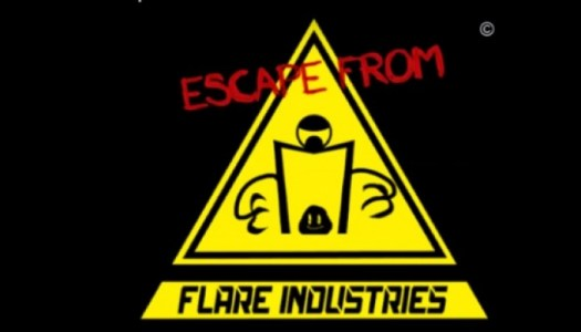 Review: Escape From Flare Industries