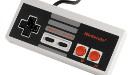 PR: Nintendo announces the Nintendo Entertainment System, again