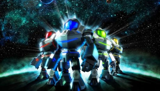 Nintendo Download 8/18/2016 – Metroid Prime Federation Force, Style Savvy