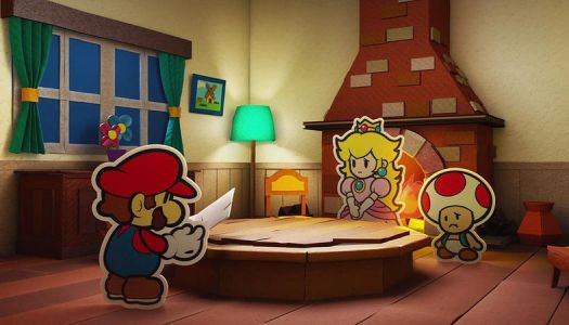 Nintendo Download Oct 6, 2016 – Paper Mario: Color Splash, Mega Man X2