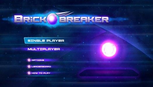 Review: Brick Breaker (Wii U eShop)