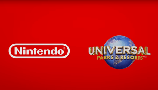 Video – The Vision for Nintendo at Universal Theme Parks