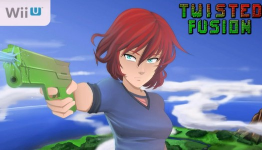 Review: Twisted Fusion (Wii U)