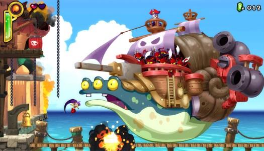Nintendo Download Dec 22, 2016 – Shantae: Half-Genie Hero, Mario Party 2