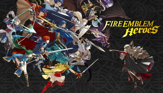 Update: Fire Emblem Heroes Releases on iOS and Android on Feb 2