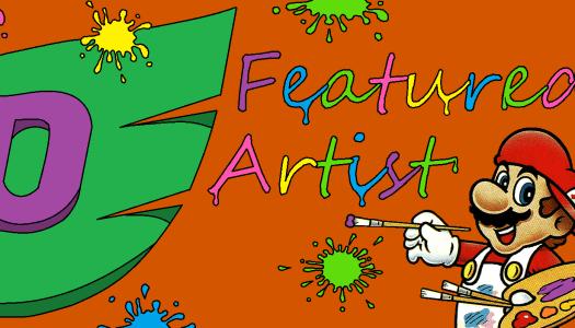 PN Featured Artist: Daisy Ein