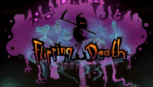 Flipping Death Nintendo Switch release window announced