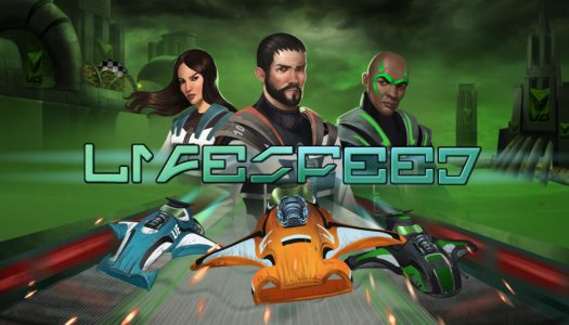 Review: Lifespeed (New 3DS eShop)