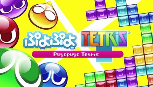 Puyo Puyo Tetris coming to Nintendo Switch in April
