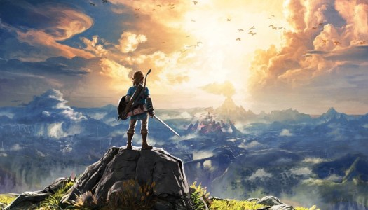 Review: The Legend of Zelda: Breath of the Wild (Wii U / Switch)
