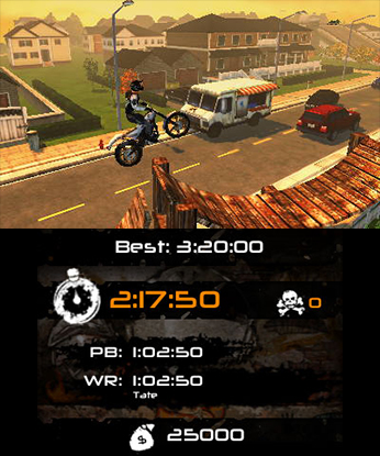 Urban Trial Freestyle 2 screenshot 1